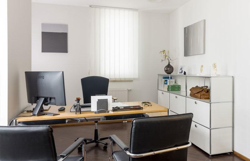 Hausarzt Neunkirchen a. S. | Dr. Jedlischka + Kollegen